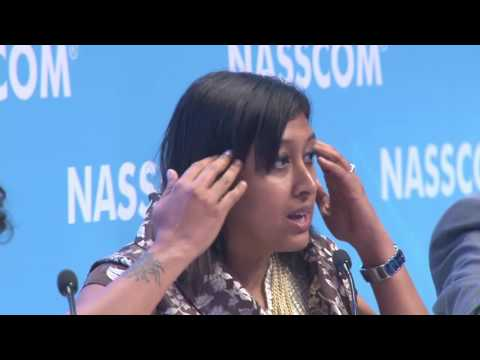 NASSCOM ILF 2017 : New Rules of Engagement for the Hyper-connected Consumer