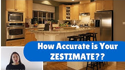 How Accurate is the Zillow Zestimate? How Much is My House Worth? Chicago
