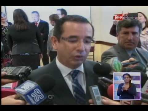 Ecuador en busca de nuevos mercados Europeos