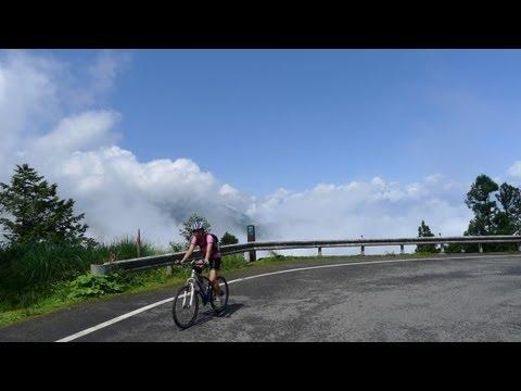 再訪太平山、翠峰湖《台灣‧用騎的最美》