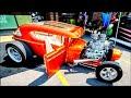 Hot Rods, Street Rods & Custom Cars