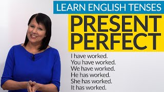 Download lagu Learn English Tenses: PRESENT PERFECT