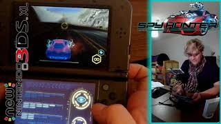 |SH20| Datenschutz / Tag 24 | Let's Play SPY HUNTER | 3DS