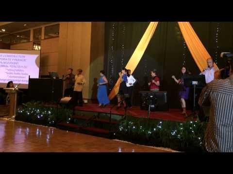 Sabah Tourism Board Family Day 2014 at STAR ballroom