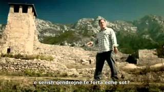 ALBANIA TOURISM with JAMES BELUSHI---HD VIDEO--(JAMES BELUSHI----ALBANIAN FAMOUS ACTOR IN HOLLYWOOD., 2011-02-07T14:33:12.000Z)
