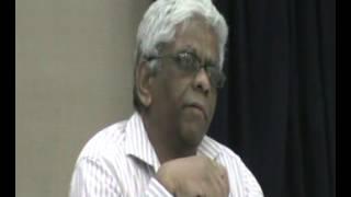 Dr.Y.J.Bhasker Rao NGRI