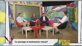 Westerplatte Młodych: Oto ja, z kim jestem? (05.10.2018)