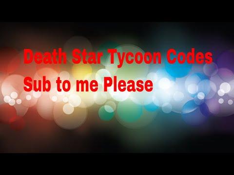 Death Star Tycoon Codes Youtube