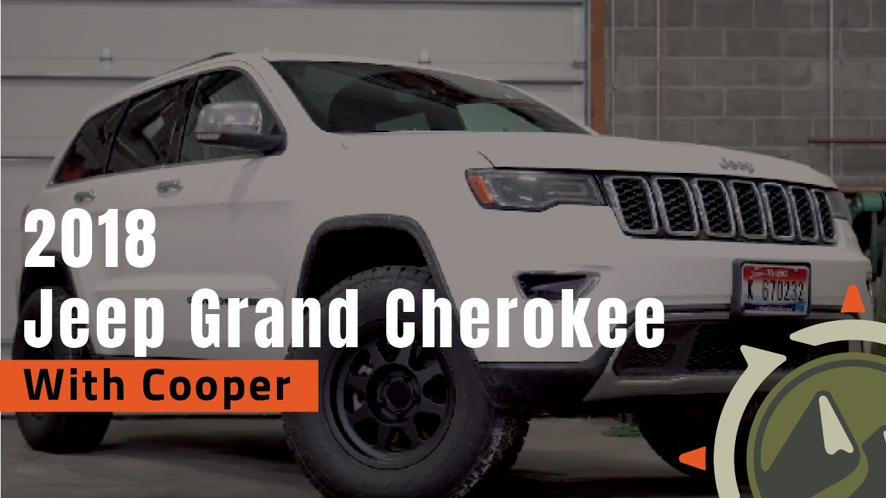 Build Jeep Grand Cherokee >> Build Overview: 2018 EcoDiesel Jeep Grand Cherokee - YouTube