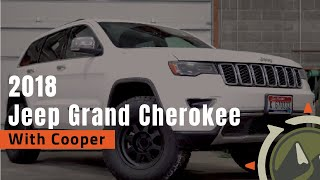Jeep Grand Cherokee Trailhawk Concept 2012 Videos