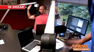 The Web With Kurre And Klapow 7-22-17 Show thumbnail