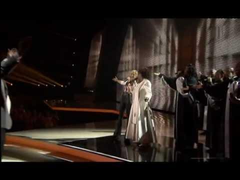 Queen Esther & Harlem Gospel Singers - Medley 2012
