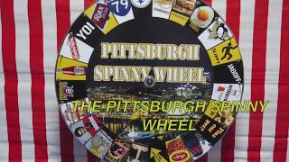 PITTSBURGH SPINNY