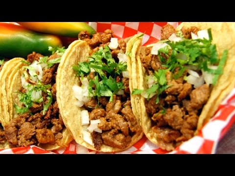 103 Tacos Eaten in 8mins (New World Record)