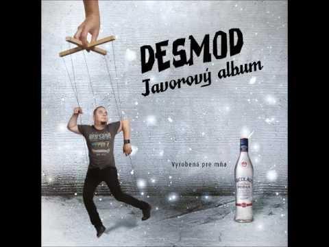 DESmod feat. Marta Jandová - Otvorím ťa dokorán (Javorový album)