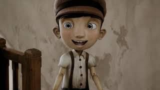 Pinocchio Full Movie☺