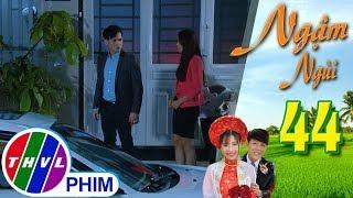 THVL | Ngậm ngùi - Tập 44[2]: Khánh hỏi có phải Nhi thích Long nên phản bội mình