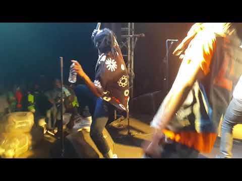 Dobba Don Live in Mhangura August 2017