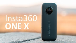 Insta360 One X Review - Is 360 video useful?