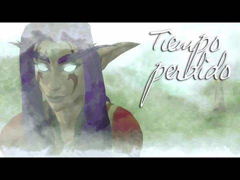 TIEMPO PERDIDO   Machinima by Tigry  