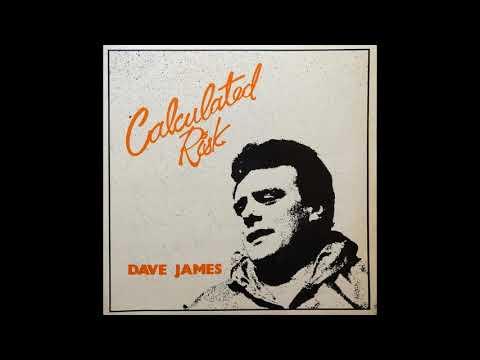 Dave James - Running Walking [1983 UK]
