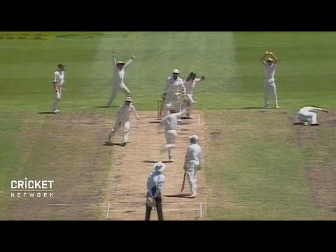 What's your favourite Ashes moment?