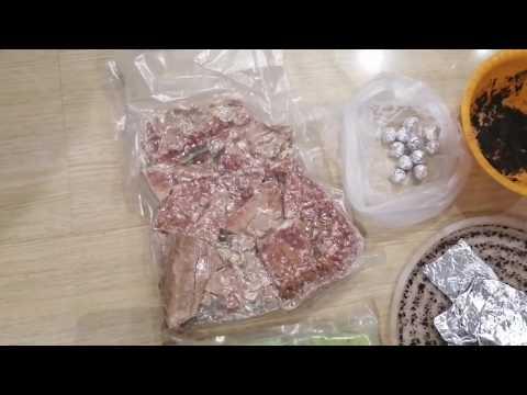 В Саратове задержан наркосбытчик