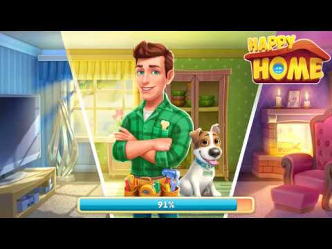 Happy Home Design Decor Ios Android Mobile Gameplay
