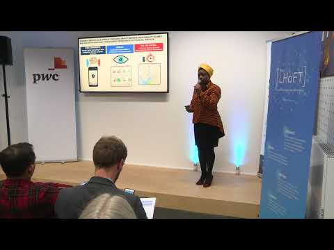 CATAPULT: Inclusion Africa Pitch Session - Ovamba