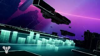 Destiny 2: Season of the Splicer - Vexwave Beats to Remix to