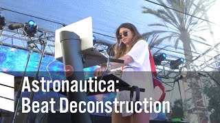 Astronautica: Beat Deconstruction
