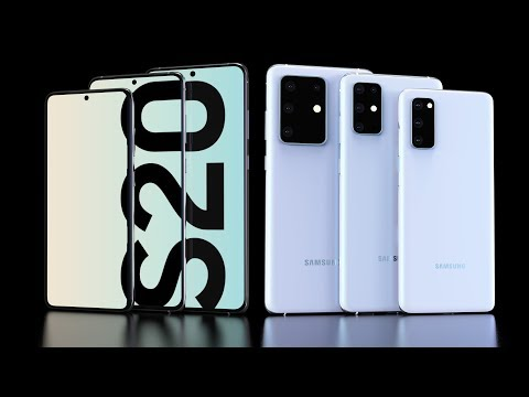 Samsung Galaxy S20 Ultra Confirmed! iPhone 12 Killer?