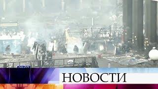 Четыре года назад произошли трагические события на Майдане, расследование до сих пор не завершено.