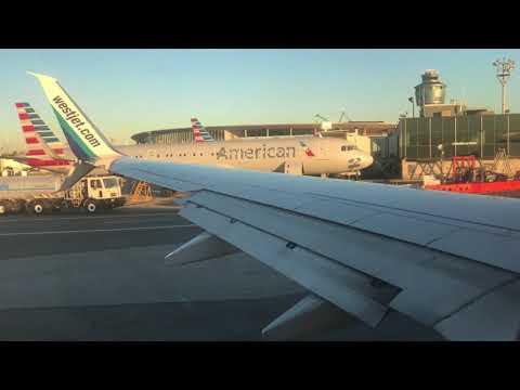 WestJet Boeing 737-800 | New York LGA to Toronto *Full Flight*
