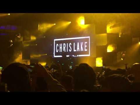 Chris Lake @ Hollywood Palladium 2017