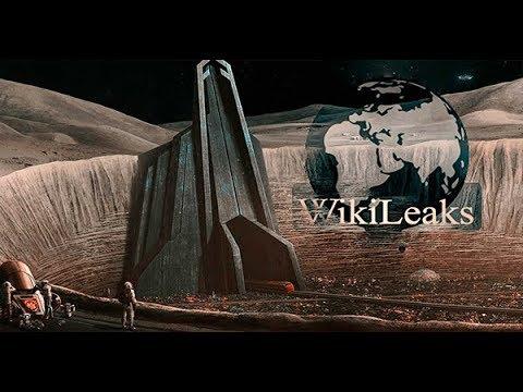 WIKILEAKS:Američka tajna baza na Mjesecu uništena Teslinim oružjem?!