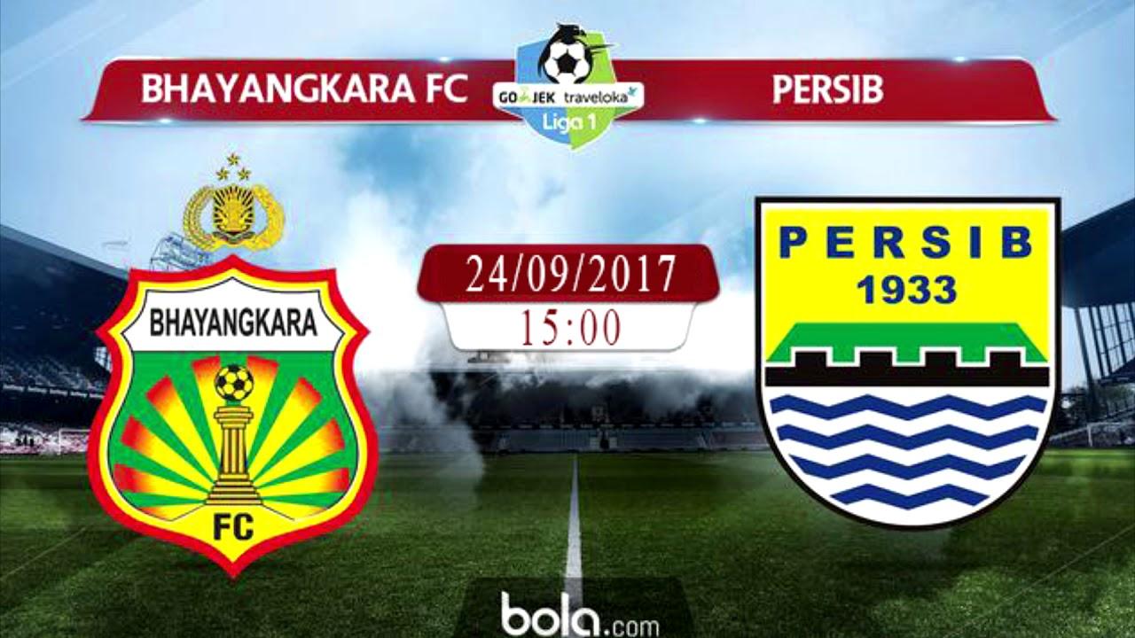 Live Streaming Persib: Live Streaming Persib Bandung Vs Bhayangkara FC , Minggu