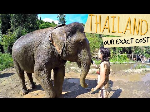 How to travel THAILAND (exact budget/costs)?