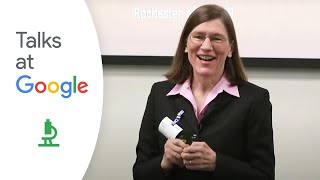 Barbara Oakley Learning How to Learn Talks at Google