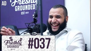 #37 Mohammed Hijab: Pornography, Cleanliness, Suicide & More