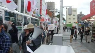 最近、沖縄のマスコミは「欠陥機オスプレイの強行配備に対し沖縄県民の怒りは頂点に達している。」と報道していました。これは「真っ赤な嘘...