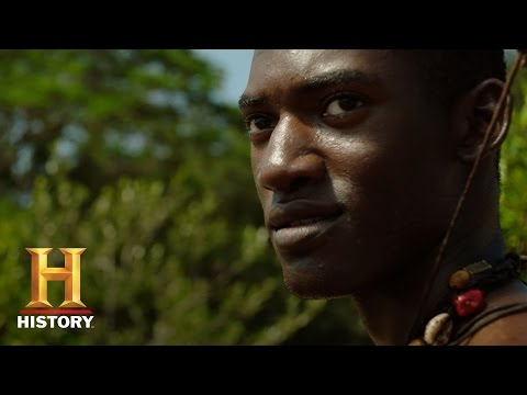 Roots: 'Lullaby' Teaser | Premieres Memorial Day 2016 | History