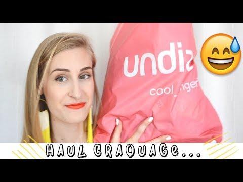 Try On Haul Vive Les Soldes | Undiz, Zara & Co