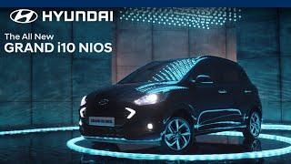 Hyundai | The All New GRAND i10 NIOS | Bookings Open