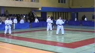 Video Karate(, 2011-07-23T00:11:56.000Z)