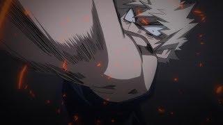 Boku no Hero Academia「AMV」- Midoriya vs Bakugou [FULL FIGHT]