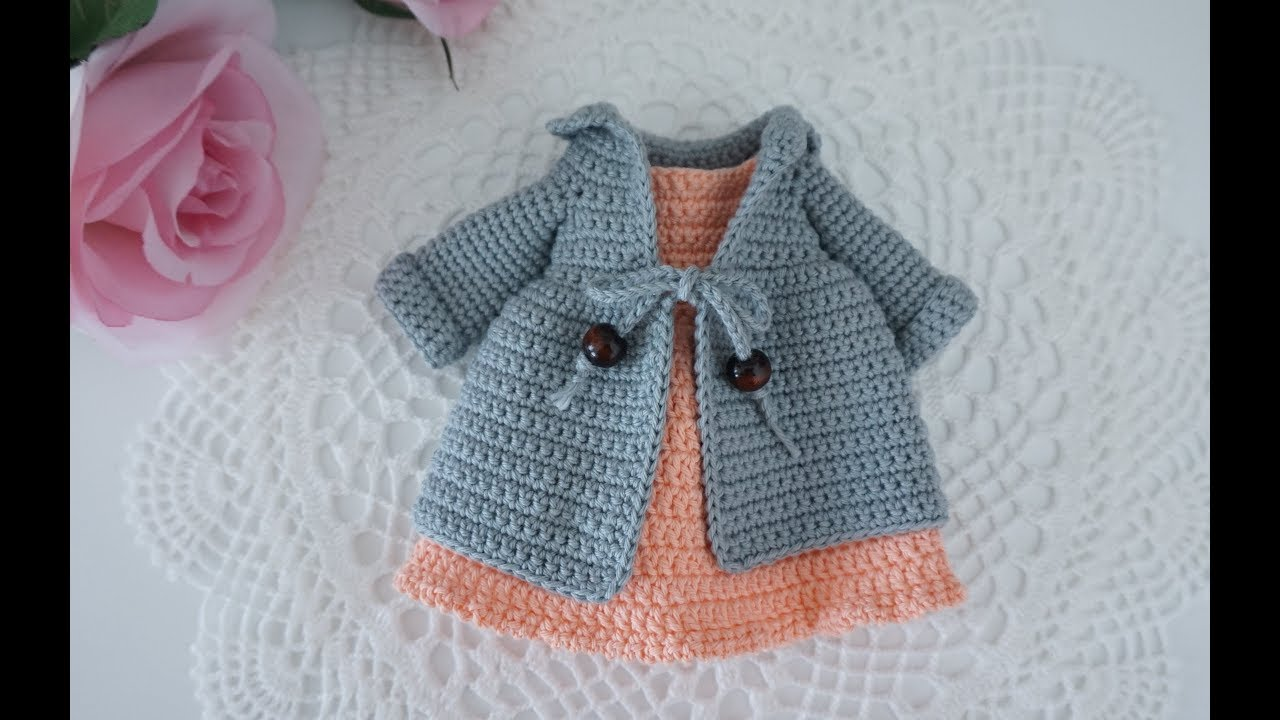 My Crochet Doll | Crochet doll clothes, Crochet doll, Crochet doll ... | 720x1280