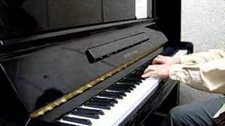 Josh Groban Broken vow piano take 01