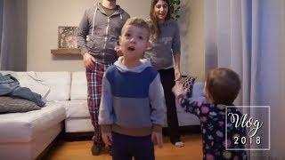 Entertainer des enfants - Jour 19 du Vlogtobre 2018