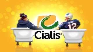 New England Patriots Cialis Commercial Parody (For Deflated-Balls) [Benstonium.com] thumbnail